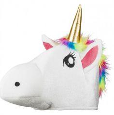 Chapeau en Forme de Licorne
