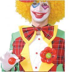 Fleur arroseuse de clown