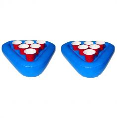 Kit Beer Pong Gonflable
