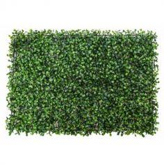 panneau vegetal 40 x 60 cm | jourdefete.com