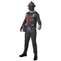 FORTNITE Costume Black Knight – Adulte – Taille au choix | JOURDEFETE.COM