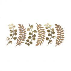 fougere-eucalyptus-feuille-botanique-table | jourdefete.com