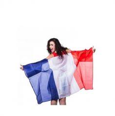 Cape Drapeau tricolore France