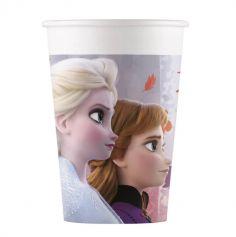 gobelets-reine-des-neiges-frozen2-decoration-anniversaire | jourdefete.com