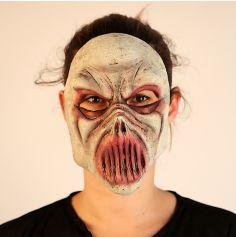 Masque en Latex de Ghoul
