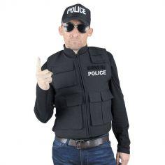 gilet-pare-balle-police | jourdefete.com