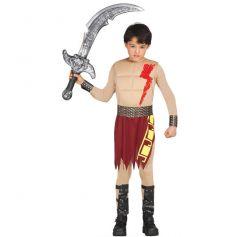 Déguisement de gladiateur enfant