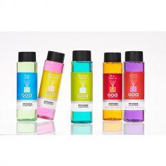 Recharge pour parfum d'intérieur LeGoatier - Différentes senteurs
