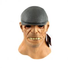 "Masque latex réaliste ""The Goon""™"