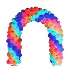 Grande-Arche-Ballons-Metal |jourdefete.com