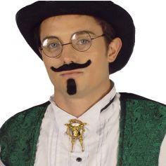 Collier de Cowboy Bolotie