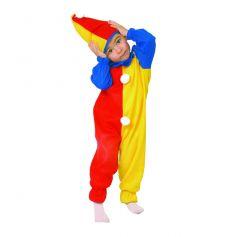 Déguisement de Clown Pour Tout Petit