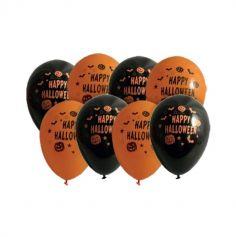 ballons-latex-happy-halloween | jourdefete.com
