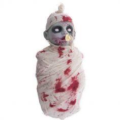 bebe-zombie-halloween | jourdefete.com