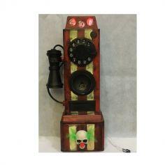 telephone-sonore-lumineux-halloween | jourdefete.com