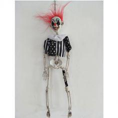 decoration_halloween_clown_punk | jourdefete.com