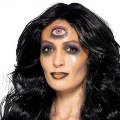 maquillage-sorciere-voyante-halloween | jourdefete.com