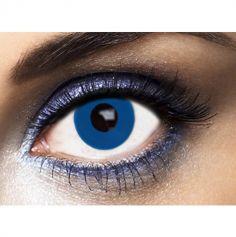 lentilles-fantaisies-blue-sky-accessoire | jourdefete.com