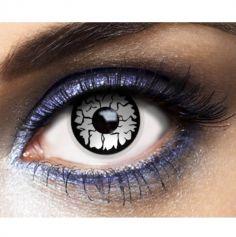 lentilles_fantaisies_gris_noir_monstre_halloween | jourdefete.com