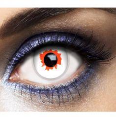 lentilles-fantaisies-white-murder-accessoire | jourdefete.com