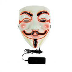 masque-lumineux-halloween-anonymous | jourdefete.com