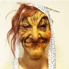 masque-sorciere-adulte-halloween | jourdefete.com