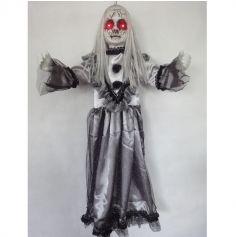 poupee-suspension-decoration-halloween | jourdefete.com