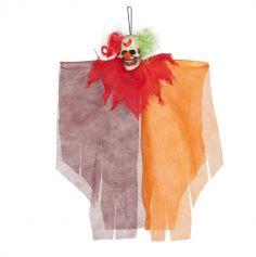 decoration-clown-suspension-halloween | jourdefete.com