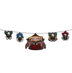 decoration_halloween_circus_clown | jourdefete.com