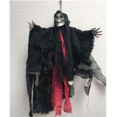 squelette-fauchause-halloween-decoration | jourdefete.com