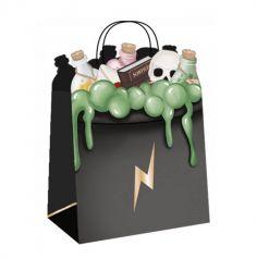 4 sacs cadeaux apprenti sorcier | jourdefete.com