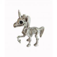 squelette-licorne-halloween | jourdefete.com