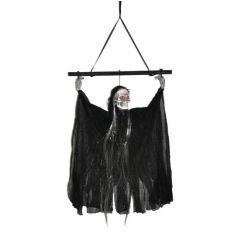 faucheur lumineux a suspendre 30 cm | jourdefete.com