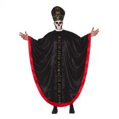 deguisement cardinal satanique adulte | jourdefete.com