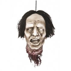 tete-de-zombie-halloween | jourdefete.com