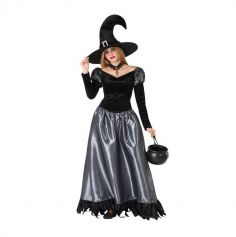 deguisement-sorciere-ado-halloween | jourdefete.com