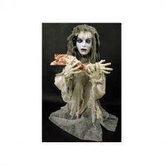 mariee-zombie-cannibale-halloween | jourdefete.com