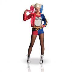 """Harley Quinn """"Suicide Squad"""" - Taille au choix"""