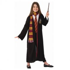 deguisement-costume-harry-potter-gryffondor-enfant | jourdefete.com