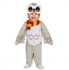 déguisement de hibou magique pour bébé | jourdefete.com