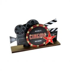 cinema-hollywood-star-decoration-poser-table | jourdefete.com
