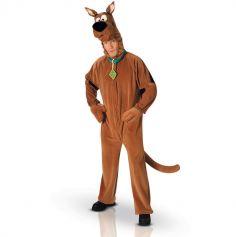 Déguisement Adulte Scooby-Doo