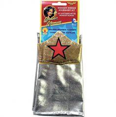 Kit Accessoire Wonder Woman