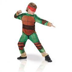 Déguisement Tortue Ninja pour Enfant - Taille au Choix