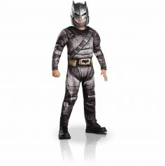 Déguisement Batman Deluxe Armoured - Taille au choix