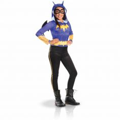 Déguisement Batgirl - Taille au choix
