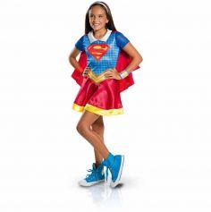 Déguisement Supergirl - Taille au choix