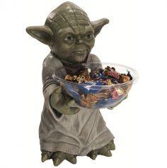 Serveur de bonbons Yoda