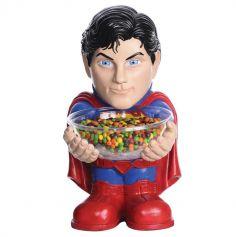 Serveur à Bonbons - Superman