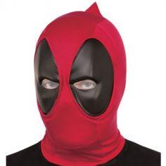 Cagoule Deadpool pour adulte